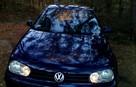 Części VW GOLF IV