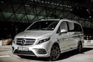 WYNAJEM Mercedes klasa V AMG 7 osobowa wersja long - 1