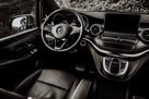 WYNAJEM Mercedes klasa V AMG 7 osobowa wersja long - 6