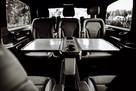 WYNAJEM Mercedes klasa V AMG 7 osobowa wersja long - 8