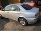 Alfa Romeo 156 1,9 Diesel 1999r - 1