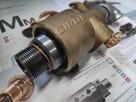 Złącze hydrauliczne 1 1/4nie Rotoflux Johnson Kadant