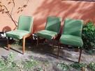 Krzesla prl