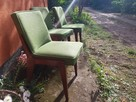 Krzesla prl - 2