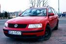 Volkswagen Passat 1998 diesel tdi Kraków Mistrzejowice kombi