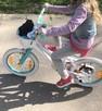 Rowerek dla dziewczynki 16' - 1
