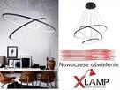 Nowoczesna lampa wisząca LED - darmowa wysyłka już od 200 zł