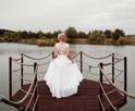 Sprzedam Suknię ślubną Visual Chris - 2