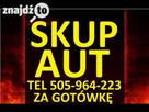Skup Aut t.505964223 Wejherowo ZŁOMOWANIE Luzino, Gościcino - 3
