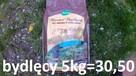 Bydlęcy obornik granulowany 5 kg - skondensowany - 1