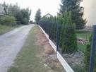 ogrodzenia panelowe montaż