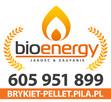 Piła pellet drzewny | BioEnergy Jakość & Zaufanie | brykiet