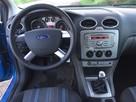 Ford Focus MK2 salon 1 właściciel benzyna + gaz - 8