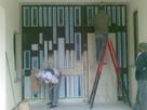 Renowacja, malowanie, naprawa okien i drzwi drewnianych - 1