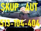 Skup Aut.513104404 Złomowanie - Kasacja Lębork, Potęgowo,Mos - 3