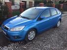 Ford Focus MK2 salon 1 właściciel benzyna + gaz - 6