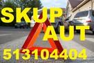 Skup Aut.513104404 Złomowanie - Kasacja Lębork, Potęgowo,Mos - 2