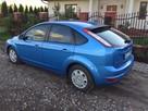 Ford Focus MK2 salon 1 właściciel benzyna + gaz - 2