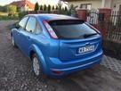 Ford Focus MK2 salon 1 właściciel benzyna + gaz - 1