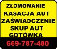 Skup Aut Starogard Gdański 669787480 Skarszewy, Zblewo,Skórcz - 3