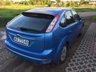 Ford Focus MK2 salon 1 właściciel benzyna + gaz - 5