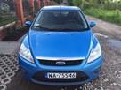 Ford Focus MK2 salon 1 właściciel benzyna + gaz - 3
