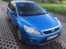 Ford Focus MK2 salon 1 właściciel benzyna + gaz - 4