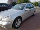 Sprzedam Mercedes-Benz C200 z 2002r. - 5