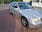 Sprzedam Mercedes-Benz C200 z 2002r. - 2