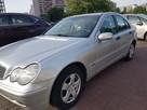 Sprzedam Mercedes-Benz C200 z 2002r. - 4