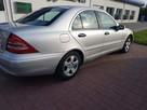Sprzedam Mercedes-Benz C200 z 2002r. - 6