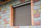ROLETA ZEWNĘTRZNA Aluminiowa Rolety zewnętrzne okienne - 2
