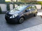 Opel. Corsa d - 1