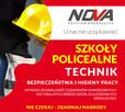 Szkoła policealna Lublin TECHNIK BHP Z PRZEPISAMI RODO