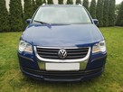 Sprzedam Volkswagen Touran I lift 2007 rok produkcji.
