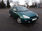 Ford Focus 1,6 benzyna 100 KM