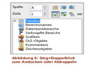 Materiały do nauki obsługi EXCEL po niemiecku - 5