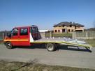 POMOC DROGOWA 24H S14 S8 A1 HOLOWANIE TRANSPORT AUTO LAWETA