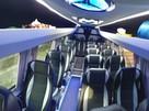 Wynajem busów i autokarów Warszawa , wynajem busa VIP - 5