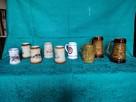 Ceramiczne kufle do piwa - sprzedam