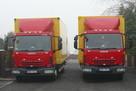 Transport ciężarowy, solówka, ciężarówka, winda 1500kg,ciężki