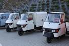 Piaggio Ape 50 Pick up - 9