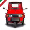 Piaggio Ape 50 Pick up - 1