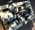 Wirniki do pomp, odlewy wirników pomp, dorabianie, inox, Cr - 13