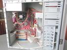 Komputer stacjonarny na Części (prawie kompletny) - 9