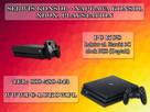 Naprawa konsoli Playstation /Xbox PC KUS Łuków ul. Stawki 3c