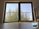 Mycie okien, witryn, przeszkleń, po remoncie, wybielanie ram
