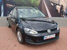 Volkswagen Golf 1.6 TDi 110 KM, Trendline, Pakiet Business - 2