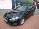 Volkswagen Golf 1.6 TDi 110 KM, Trendline, Pakiet Business - 4