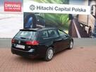 Volkswagen Golf 1.6 TDi 110 KM, Trendline, Pakiet Business - 5